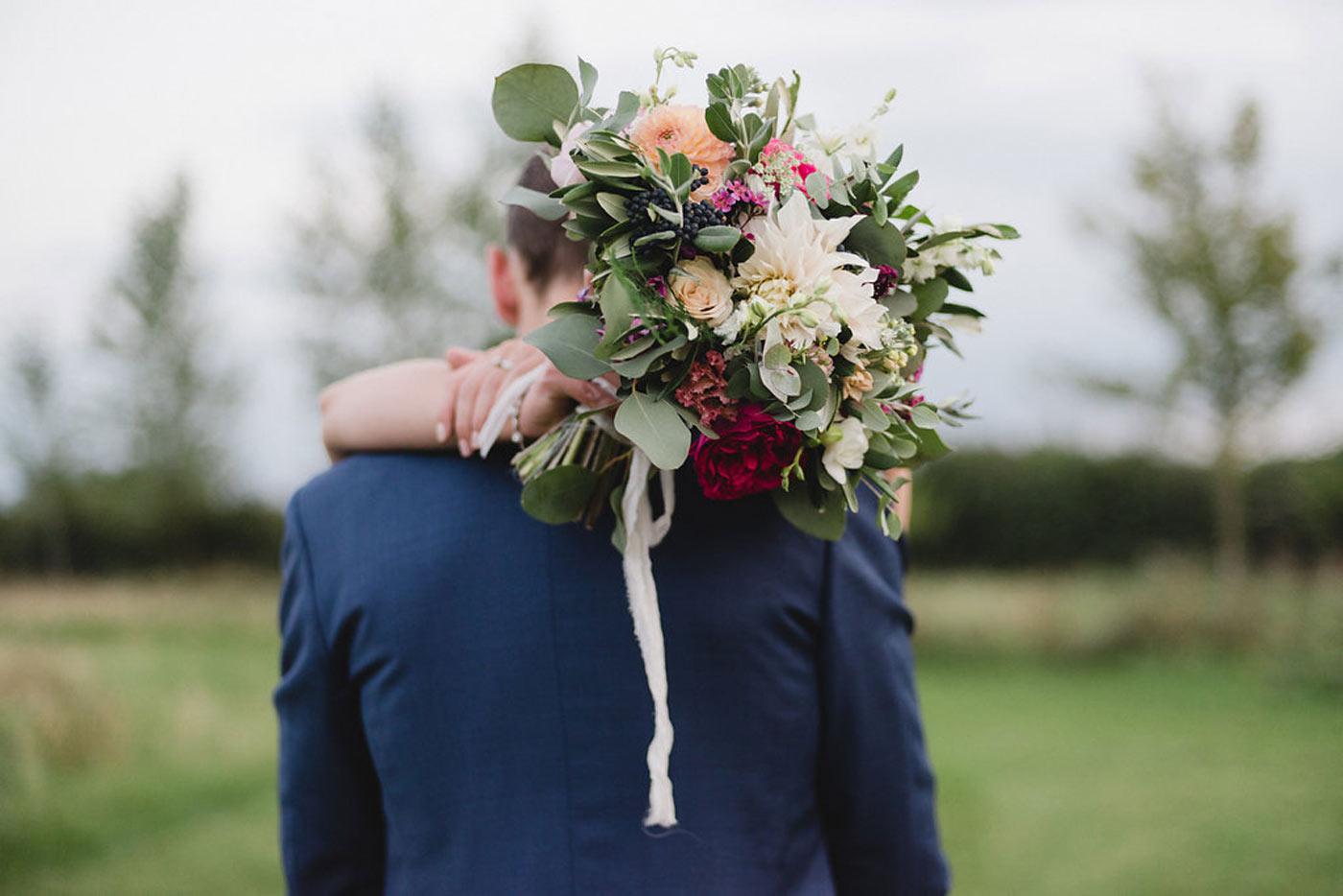 stylish wedding planner