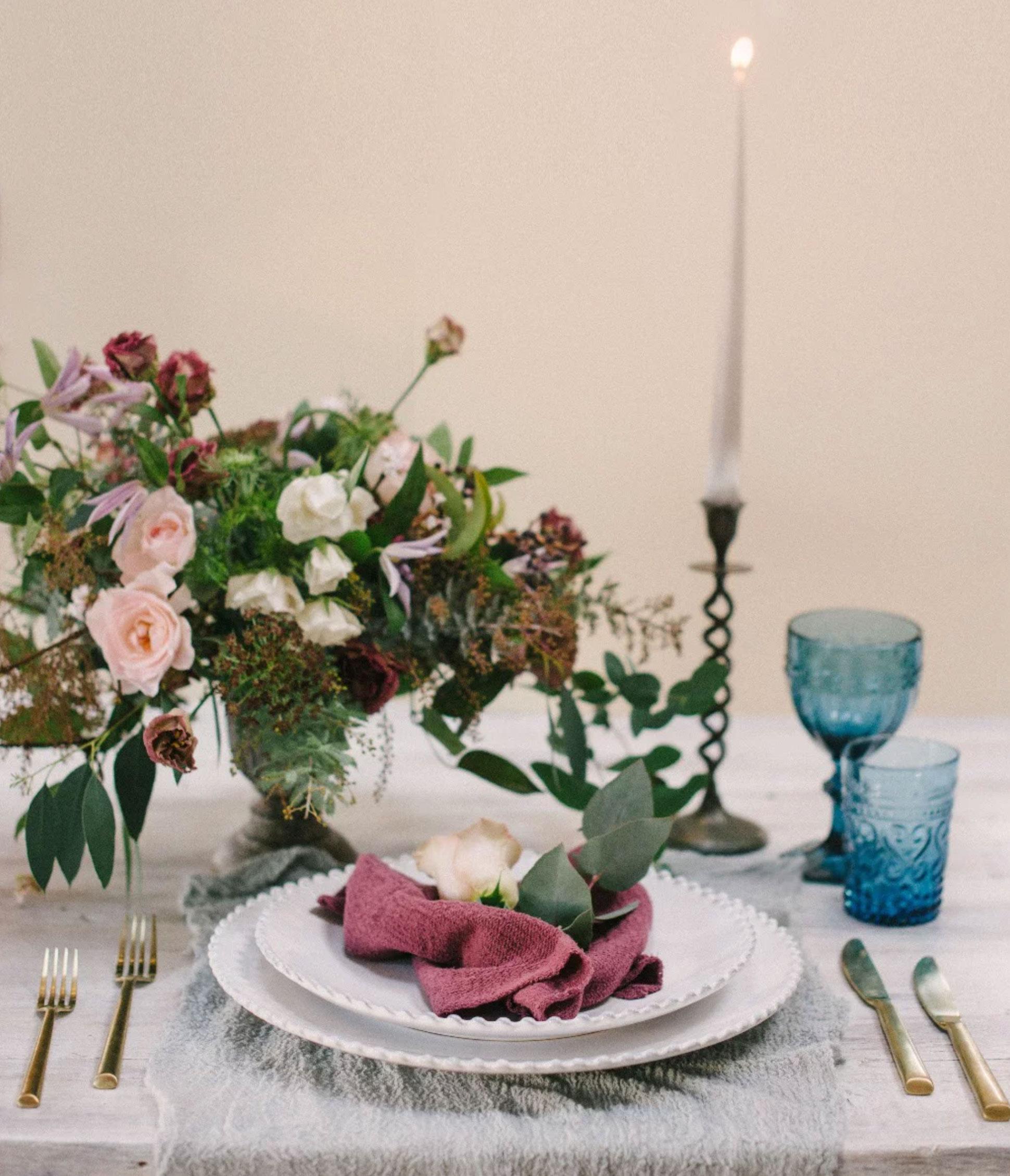 Modern luxury wedding planning and styling inspiration - Mirabella Weddings