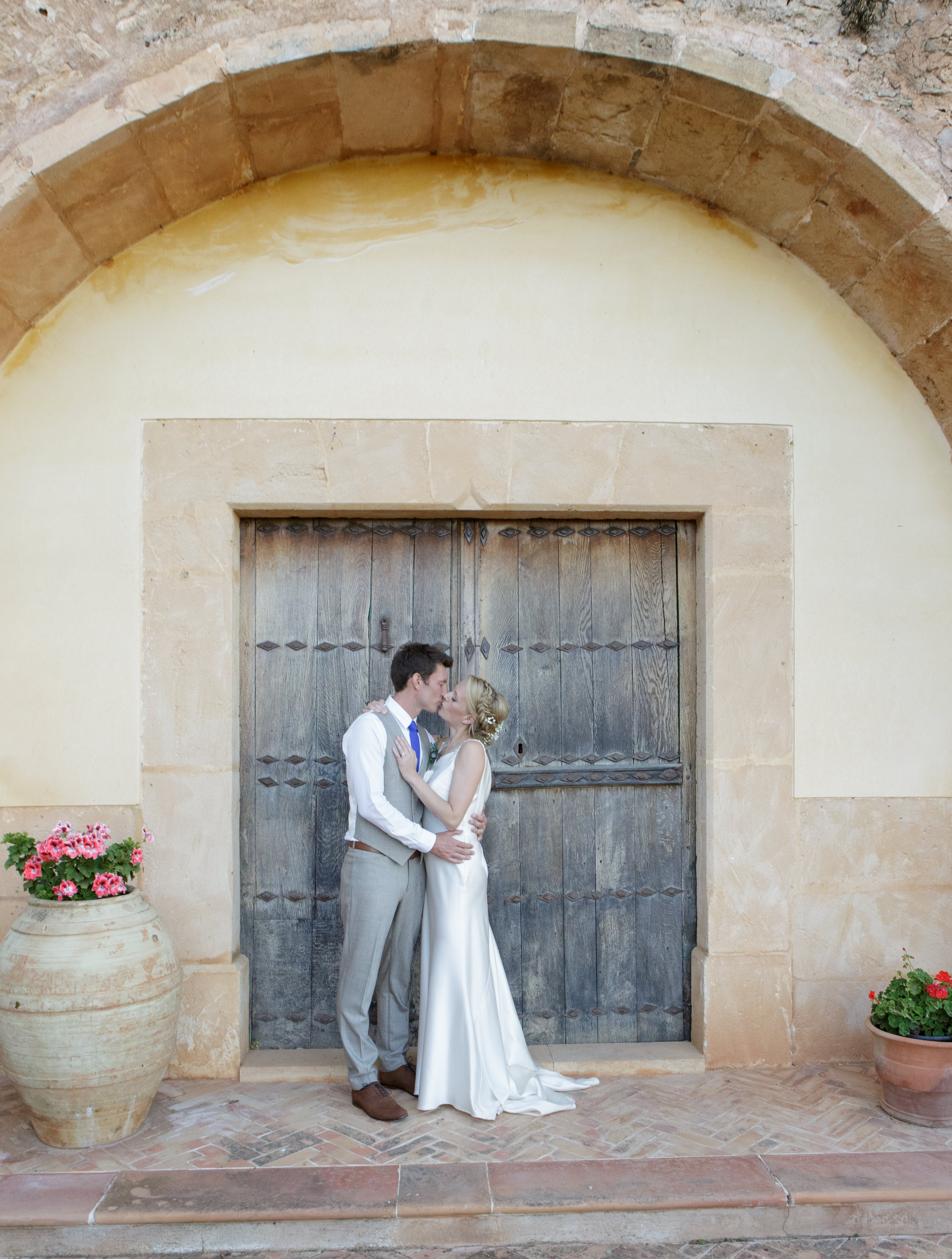 Mirabella Weddings - UK-based destination wedding planner specialising in weddings in France, Italy and around the world.