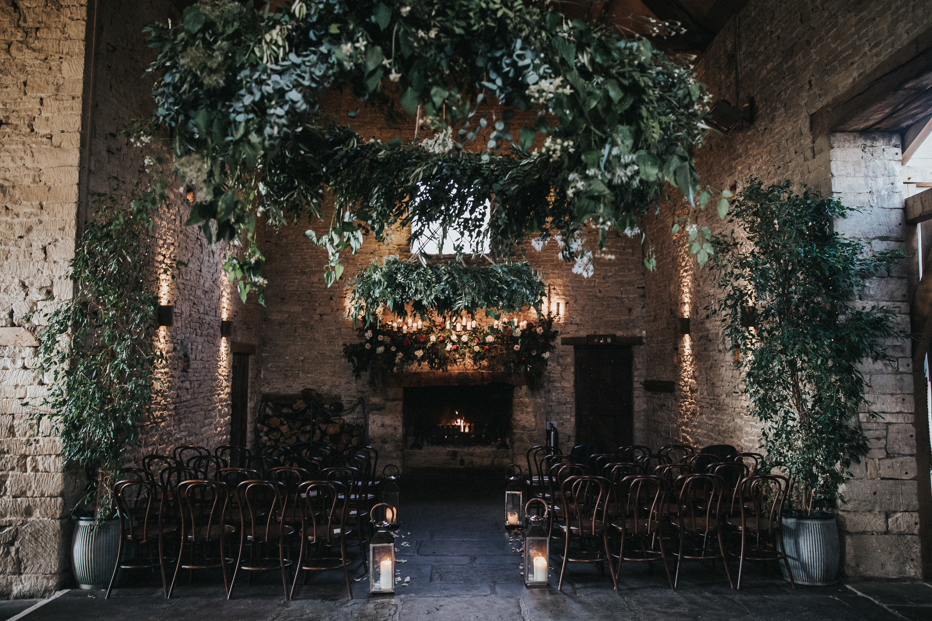 Cripps Barn luxury wedding Cotswolds venue