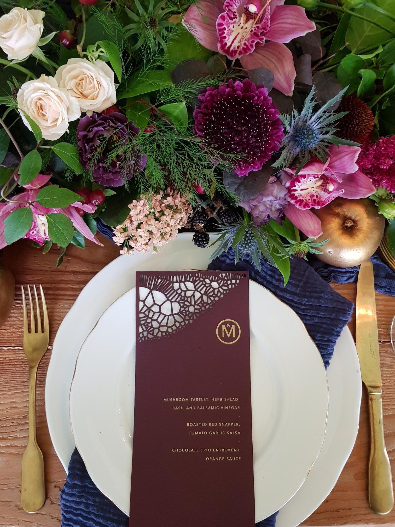 Mirabella Weddings - modern luxury wedding planning and styling