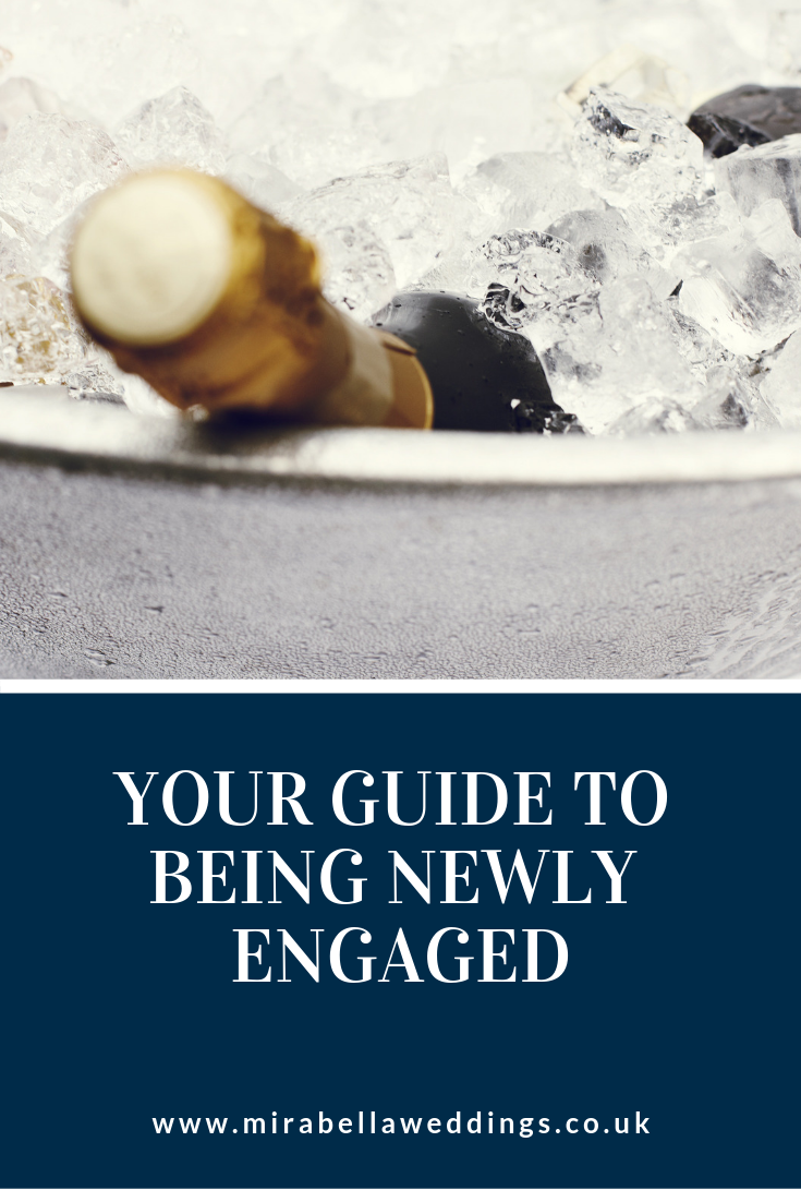 Newly Engaged? Read Our Top Tips. Mirabella Weddings