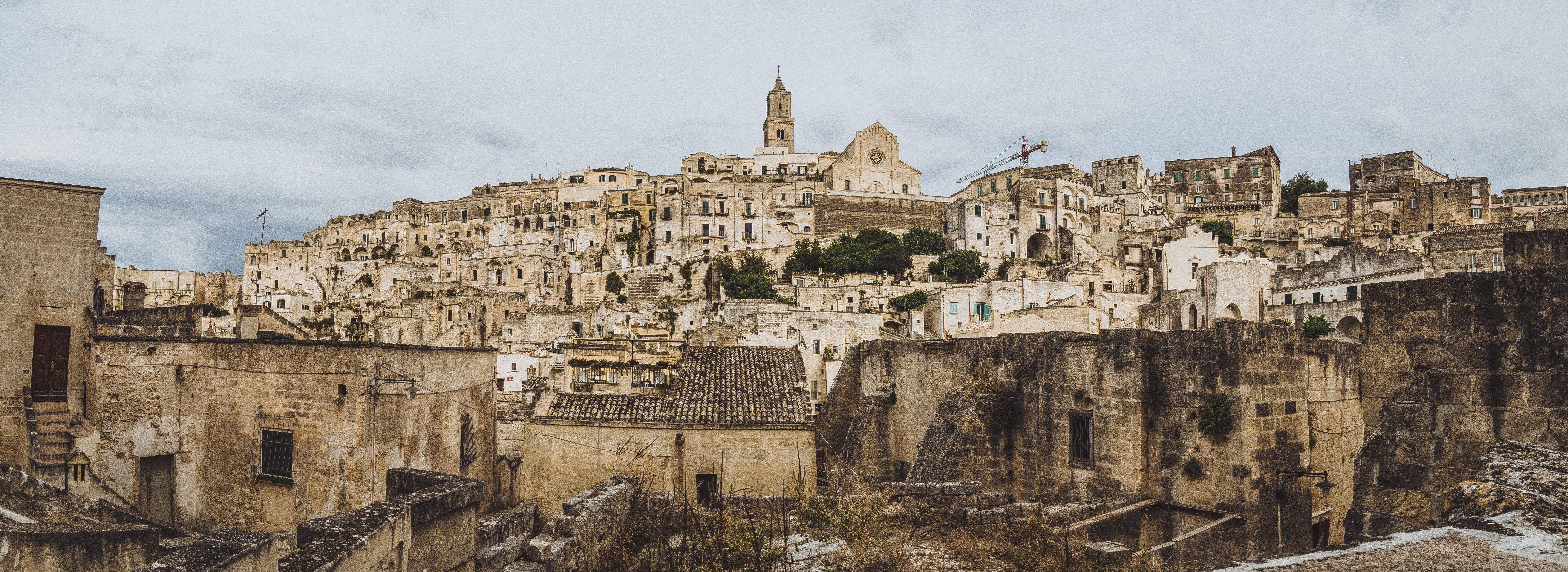 Matera, Italy - honeymoon planning 2019
