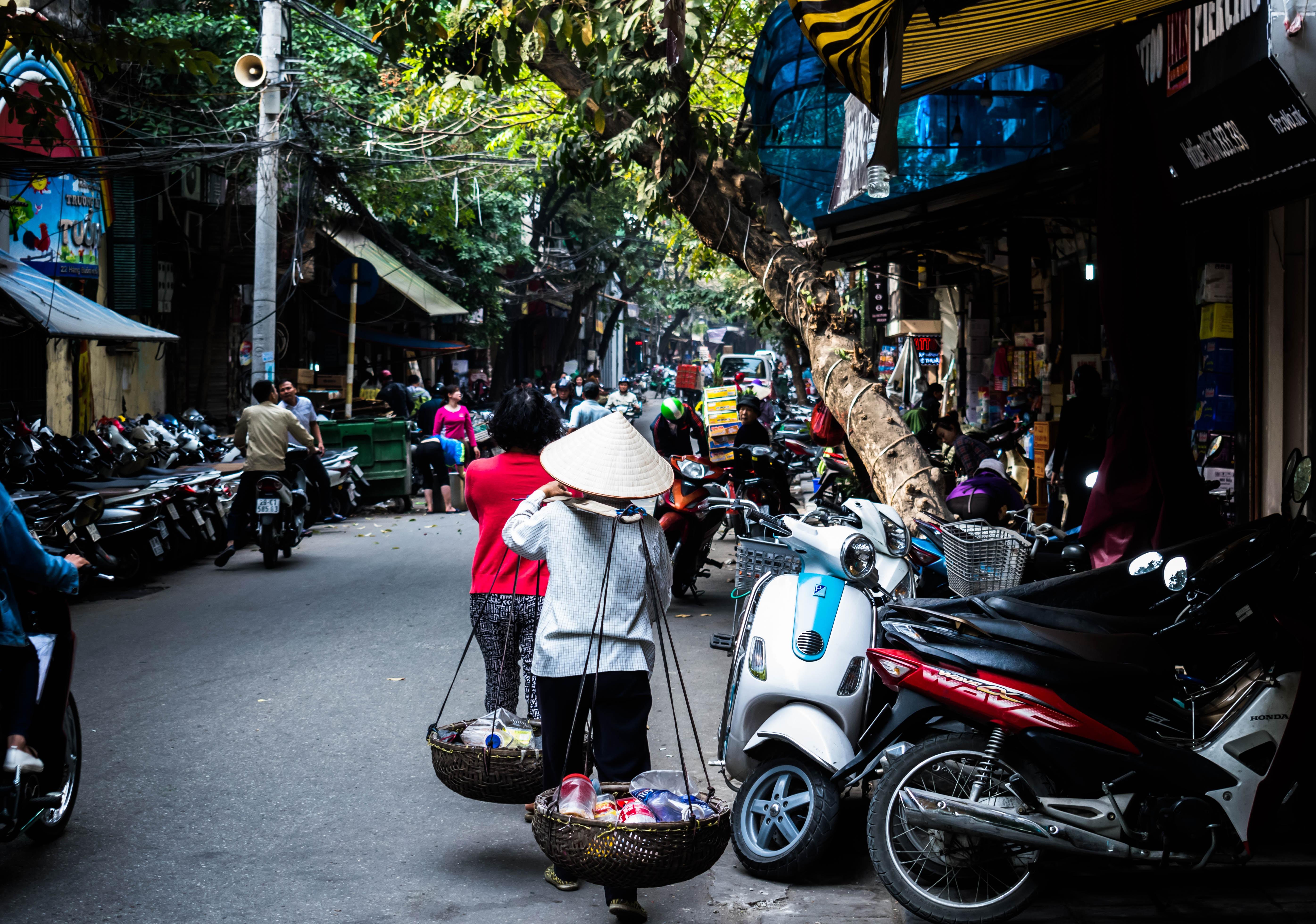 Vietnam honeymoon destinations 2019