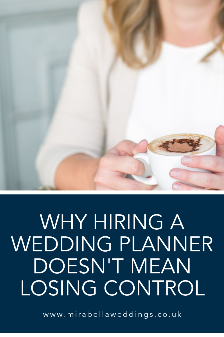 Why Hiring a Wedding Planner Doesn't Mean Losing Control - & How to Find the Best Wedding Planner For You