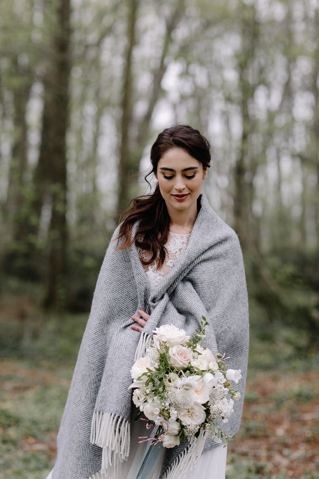 Winter wedding ideas - how to plan your winter wedding | Written by Mirabella Weddings, top UK wedding planner