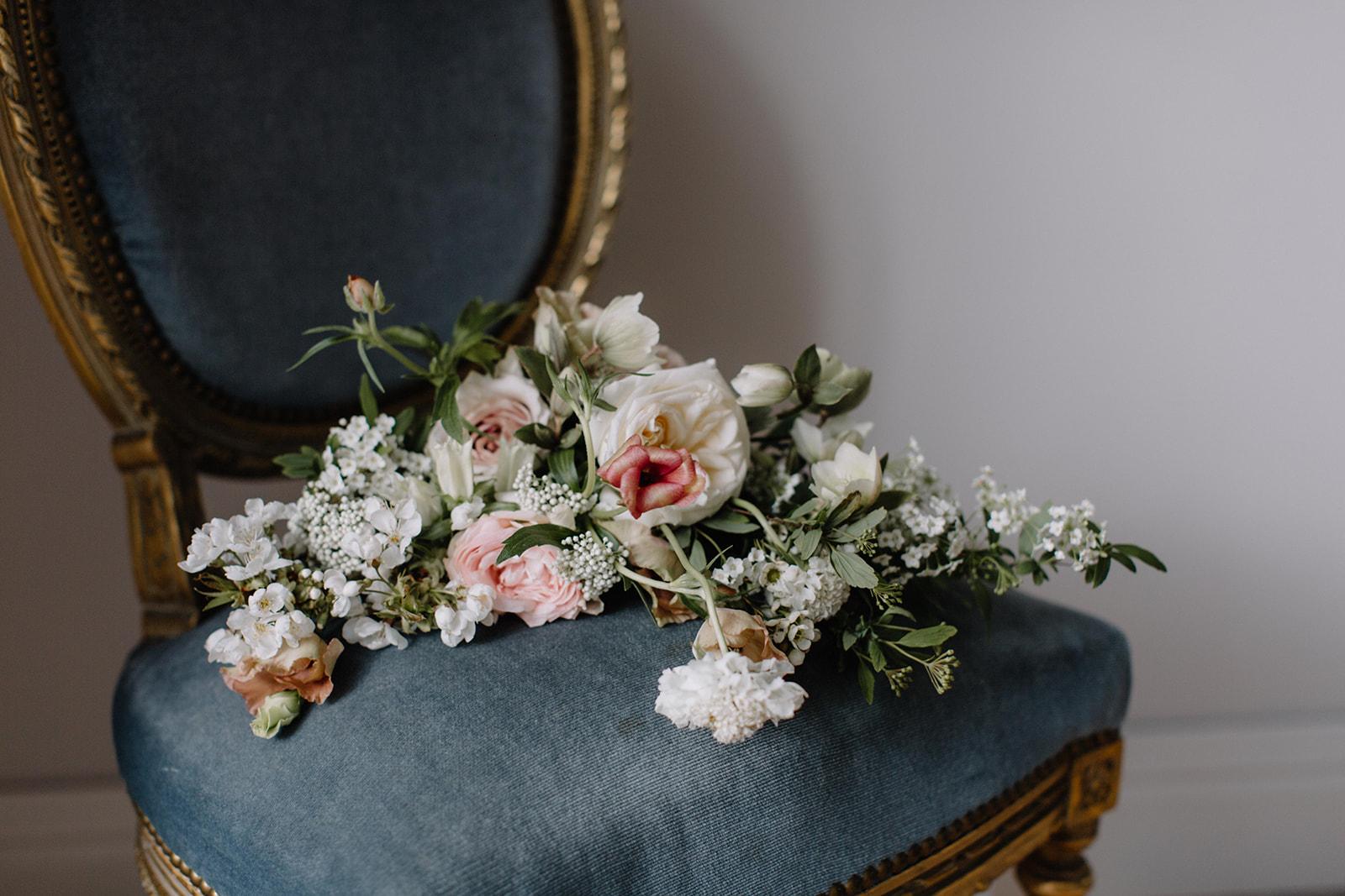 Cotswolds wedding planner | Understated weddings planned by Mirabella Weddings